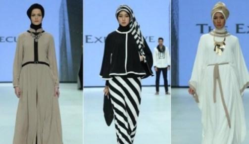 Bisnis Busana Muslim Modal 5Jt Pendapatan jadi 100 juta